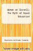 cover of Women at Cornell: The Myth of Equal Education