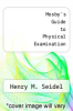 cover of Mosby`s Guide to Physical Examination (2nd edition)