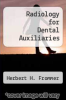 cover of Radiology for Dental Auxiliaries (3rd edition)