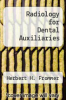 cover of Radiology for Dental Auxiliaries (2nd edition)