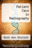 cover of Patient Care in Radiography (3rd edition)