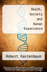 Cover of Death, Society and Human Experience 2 (ISBN 978-0801626401)