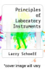 cover of Principles of Laboratory Instruments