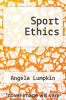 cover of Sport Ethics