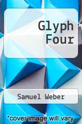 Cover of Glyph Four EDITIONDESC (ISBN 978-0801821516)