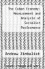 cover of The Cuban Economy: Measurement and Analysis of Socialist Performance