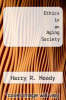 cover of Ethics in an Aging Society