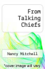 cover of From Talking Chiefs