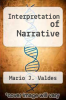 cover of Interpretation of Narrative