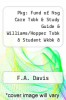 cover of Pkg: Fund of Nsg Care Txbk & Study Guide & Williams/Hopper Txbk & Student Wkbk & Tabers 21st & Deglin Drug Guide 12th & Myers LPN Notes & Anderson Nsg Leadership 4th