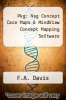cover of Pkg: Nsg Concept Care Maps & MindView Concept Mapping Software (1st edition)