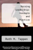 cover of Nursing Leadership: Concepts and Practice