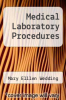 cover of Medical Laboratory Procedures