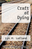 cover of Craft of Dying
