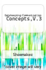 cover of Gatekeeping:Communication Concepts,V.3