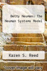 Cover of Betty Neuman: The Neuman Systems Model EDITIONDESC (ISBN 978-0803948617)