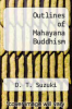 cover of Outlines of Mahayana Buddhism