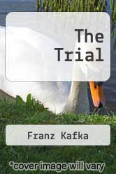 Cover of The Trial EDITIONDESC (ISBN 978-0805204162)