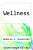 cover of Wellness (1st edition)