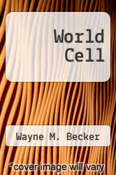 Cover of World Cell 2 (ISBN 978-0805308709)