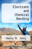 cover of Electrons and Chemical Bonding (1st edition)
