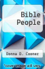 cover of Bible People