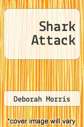 Cover of Shark Attack EDITIONDESC (ISBN 978-0805440546)