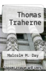 cover of Thomas Traherne