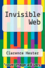 cover of Invisible Web