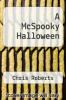 cover of A McSpooky Halloween
