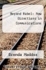 cover of Beyond Babel: New Directions in Communications