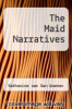 cover of The Maid Narratives (1st edition)