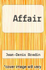 cover of Affair