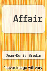 Cover of Affair EDITIONDESC (ISBN 978-0807611098)