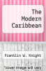 cover of The Modern Caribbean