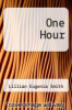 cover of One Hour