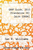 cover of GAAP Guide , 2015 (Standalone CD) [With CDROM]