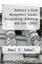 Cover of Auditor