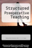 cover of Structured Preoperative Teaching