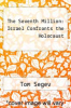 cover of The Seventh Million: Israel Confronts the Holocaust (1st edition)