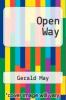 cover of Open Way