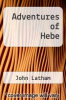 cover of Adventures of Hebe
