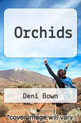 Cover of Orchids EDITIONDESC (ISBN 978-0811427364)