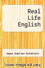 cover of Real Life English