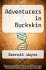 cover of Adventurers in Buckskin