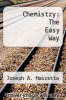 cover of Chemistry: The Easy Way