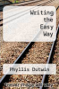 cover of Writing the Easy Way (17th edition)