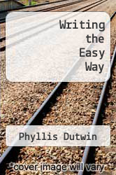 Cover of Writing the Easy Way 17 (ISBN 978-0812027297)