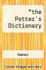 cover of the Potter`s Dictionary (3rd edition)