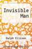 cover of Invisible Man (2nd edition)